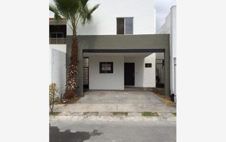 Foto de casa en venta en  207, maya, guadalupe, nuevo le?n, 1616570 No. 01