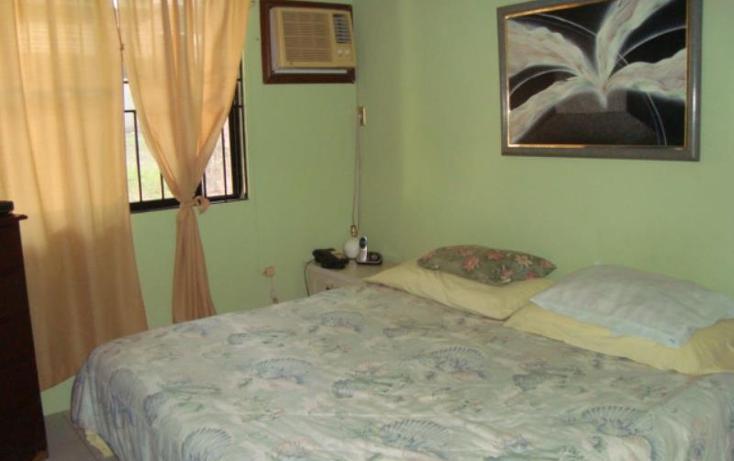 Foto de casa en venta en  207, tancol, tampico, tamaulipas, 1750846 No. 08