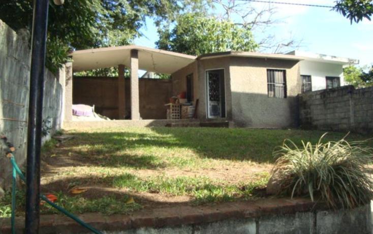 Foto de casa en venta en  207, tancol, tampico, tamaulipas, 1750846 No. 10