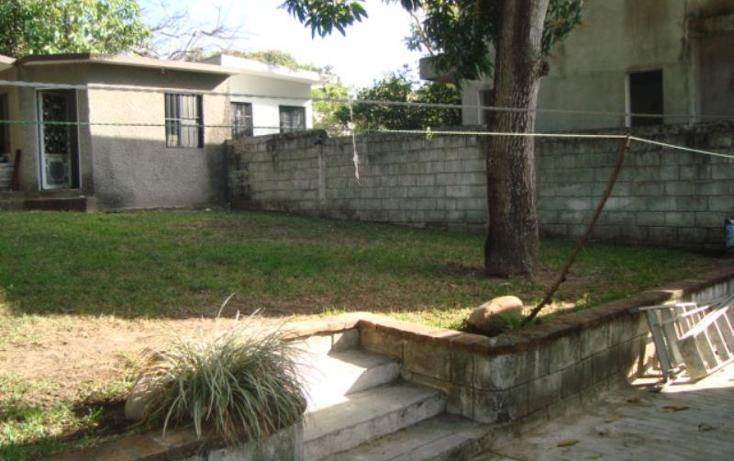Foto de casa en venta en  207, tancol, tampico, tamaulipas, 1750846 No. 11