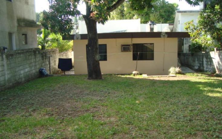 Foto de casa en venta en  207, tancol, tampico, tamaulipas, 1750846 No. 12