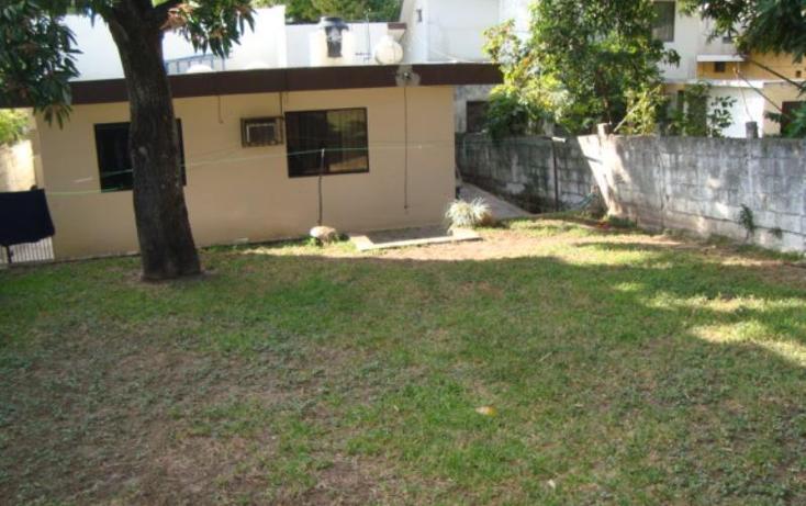 Foto de casa en venta en  207, tancol, tampico, tamaulipas, 1750846 No. 13
