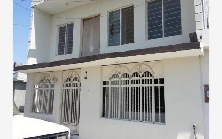 Foto de casa en venta en  207, valle de escobedo, general escobedo, nuevo león, 1816028 No. 01