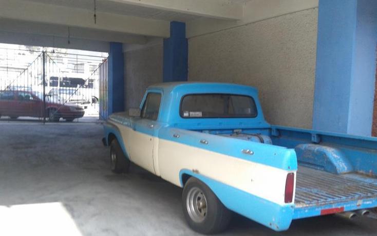 Foto de edificio en venta en  207, vallejo, gustavo a. madero, distrito federal, 1642418 No. 07
