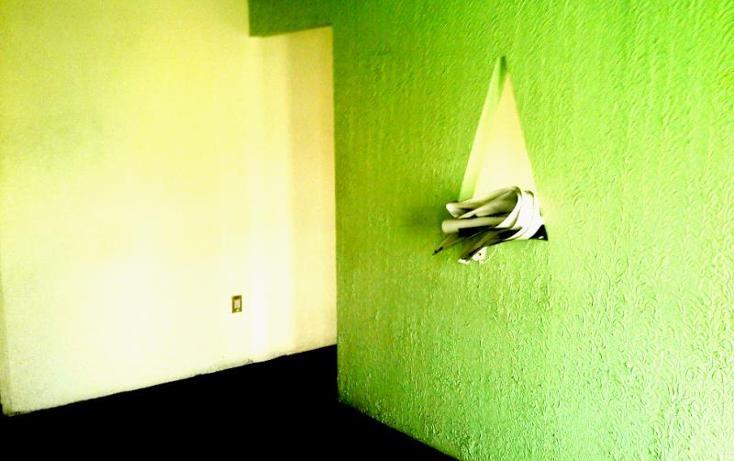 Foto de edificio en venta en  207, vallejo, gustavo a. madero, distrito federal, 790323 No. 04