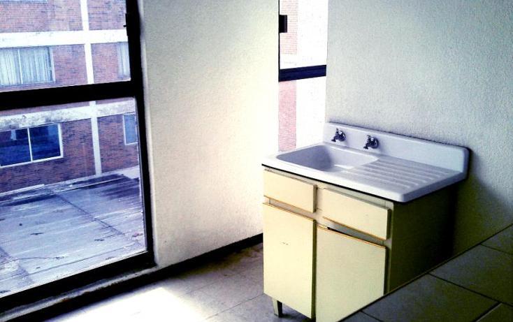 Foto de edificio en venta en  207, vallejo, gustavo a. madero, distrito federal, 790323 No. 05