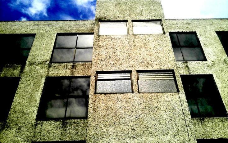 Foto de edificio en venta en  207, vallejo, gustavo a. madero, distrito federal, 790323 No. 06