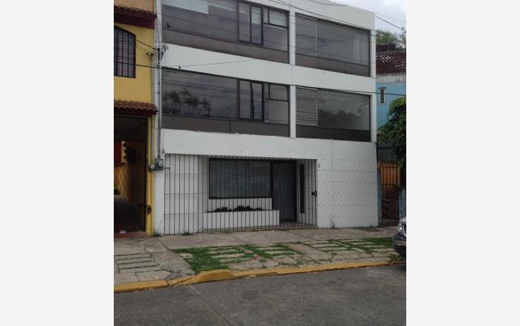 Foto de oficina en renta en  207, veracruz, xalapa, veracruz de ignacio de la llave, 1907118 No. 01