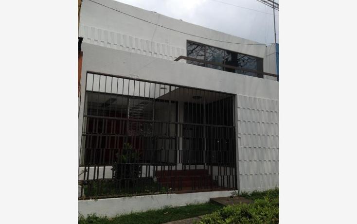 Foto de oficina en renta en  207, veracruz, xalapa, veracruz de ignacio de la llave, 1907118 No. 02