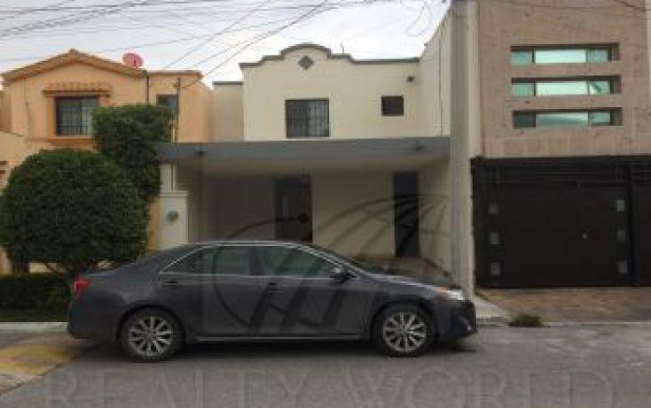 Foto de casa en venta en 208, cipreses residencial 4 sector, san nicolás de los garza, nuevo león, 1932238 no 01