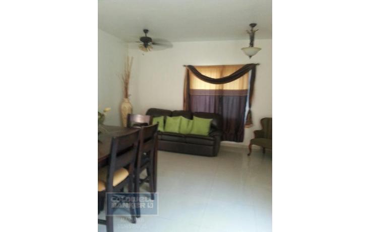 Foto de casa en venta en  208, hacienda los morales sector 1, san nicolás de los garza, nuevo león, 1860546 No. 02