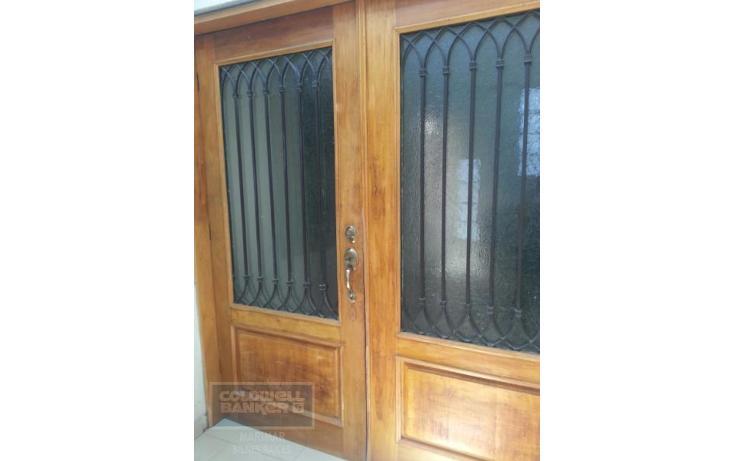 Foto de casa en venta en  208, hacienda los morales sector 1, san nicolás de los garza, nuevo león, 1860546 No. 06
