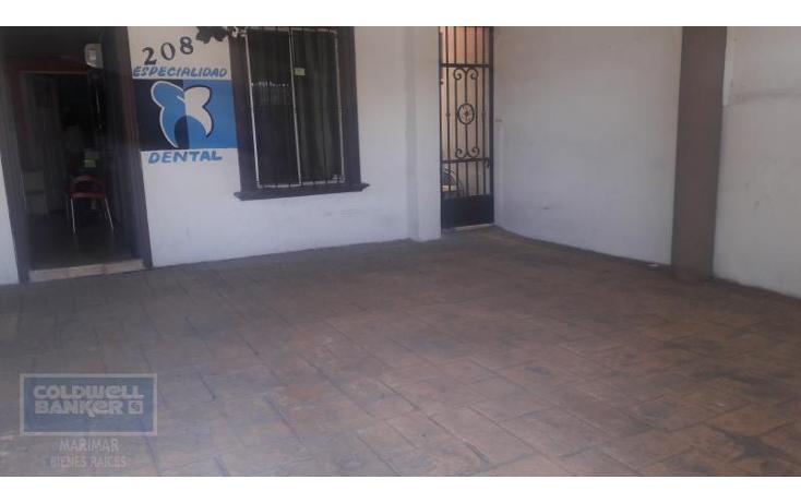 Foto de casa en venta en  208, hacienda los morales sector 1, san nicolás de los garza, nuevo león, 1860546 No. 07