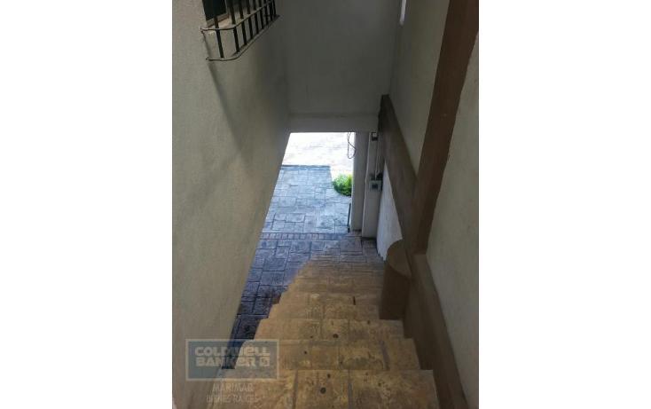 Foto de casa en venta en  208, hacienda los morales sector 1, san nicolás de los garza, nuevo león, 1860546 No. 10