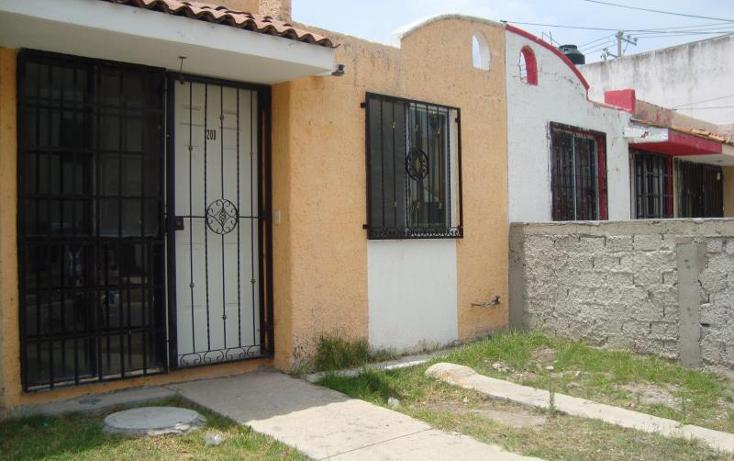 Foto de casa en venta en  208, la concha, tlajomulco de zúñiga, jalisco, 1528326 No. 01