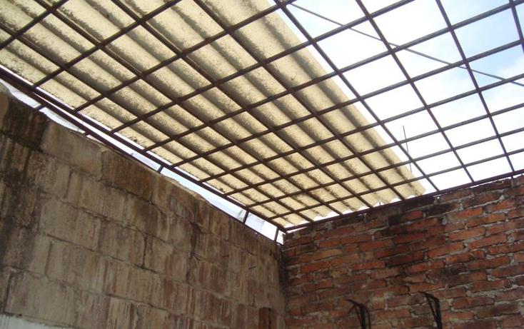 Foto de casa en venta en  208, la concha, tlajomulco de zúñiga, jalisco, 1528326 No. 02