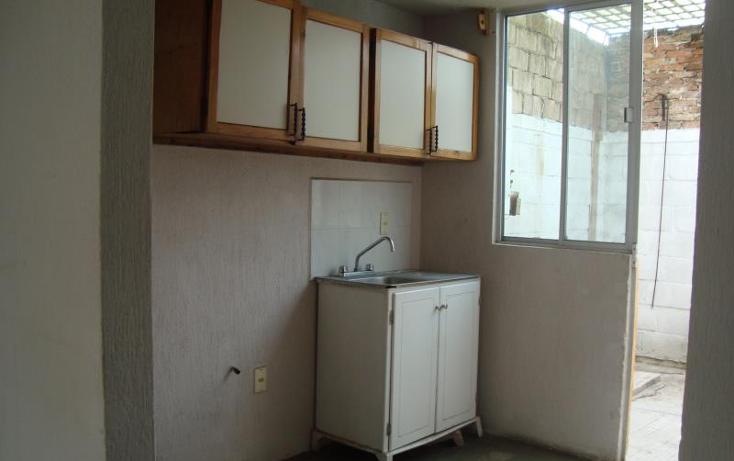 Foto de casa en venta en  208, la concha, tlajomulco de zúñiga, jalisco, 1528326 No. 03