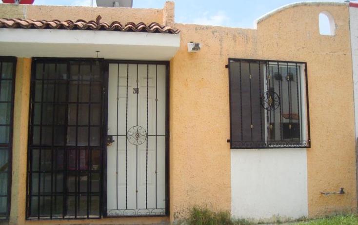 Foto de casa en venta en  208, la concha, tlajomulco de zúñiga, jalisco, 1528326 No. 09