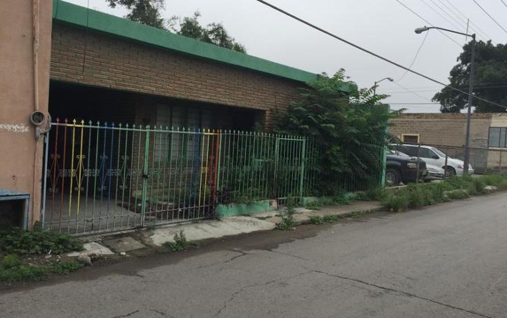 Foto de casa en venta en  208, piedras negras centro, piedras negras, coahuila de zaragoza, 1033207 No. 02
