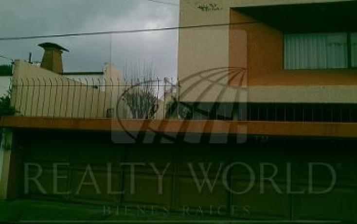 Foto de casa en venta en 208, san bernardino, toluca, estado de méxico, 849089 no 01