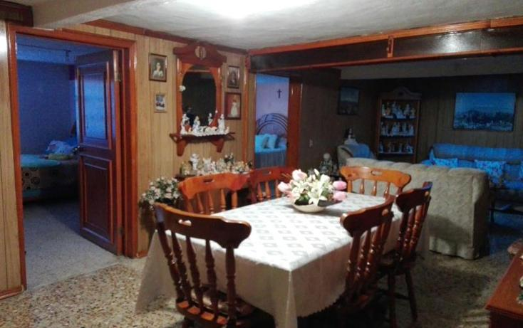 Foto de casa en venta en  208, santa cruz atzcapotzaltongo centro, toluca, méxico, 1607400 No. 02