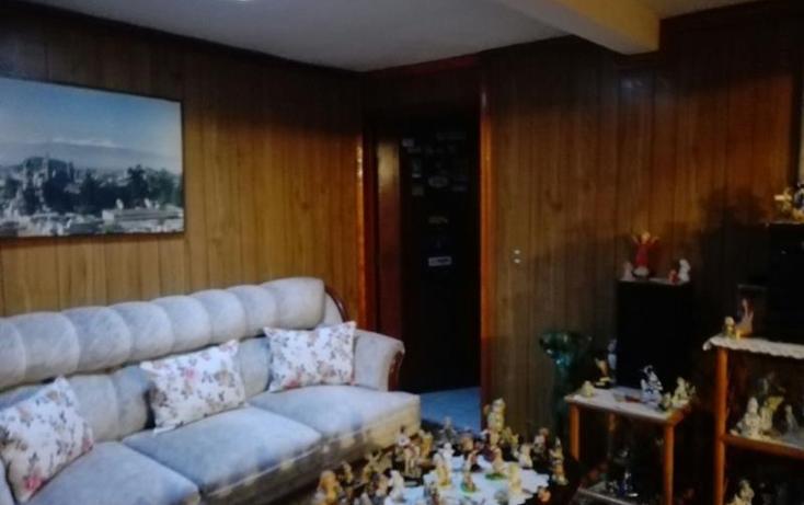 Foto de casa en venta en  208, santa cruz atzcapotzaltongo centro, toluca, méxico, 1607400 No. 03