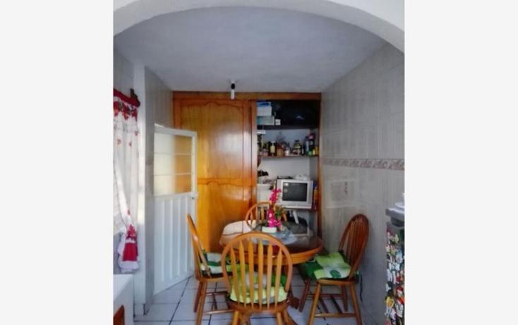 Foto de casa en venta en  208, santa cruz atzcapotzaltongo centro, toluca, méxico, 1607400 No. 04