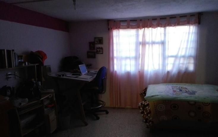 Foto de casa en venta en hidalgo sur 208, santa cruz atzcapotzaltongo centro, toluca, méxico, 1607400 No. 07