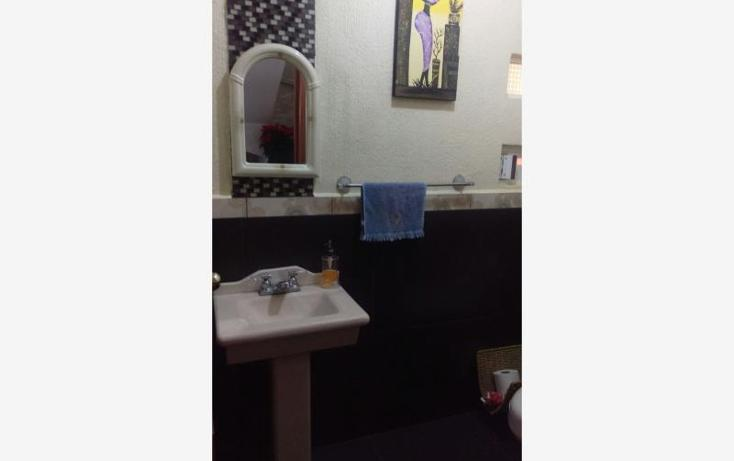 Foto de casa en venta en hidalgo sur 208, santa cruz atzcapotzaltongo centro, toluca, méxico, 1607400 No. 08