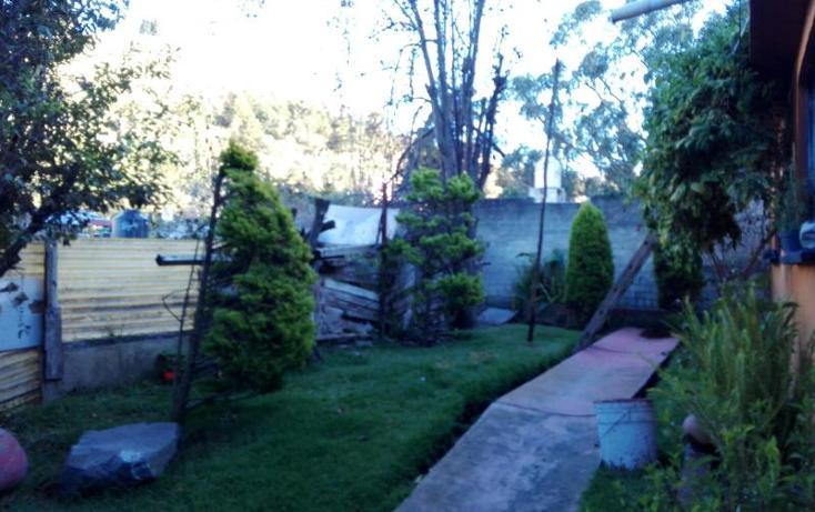 Foto de casa en venta en  208, santa cruz atzcapotzaltongo centro, toluca, méxico, 1607400 No. 09