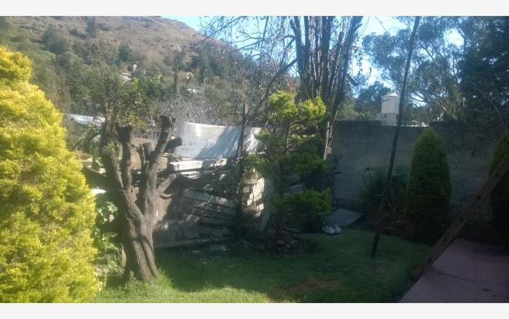 Foto de casa en venta en  208, santa cruz atzcapotzaltongo centro, toluca, méxico, 1607400 No. 10