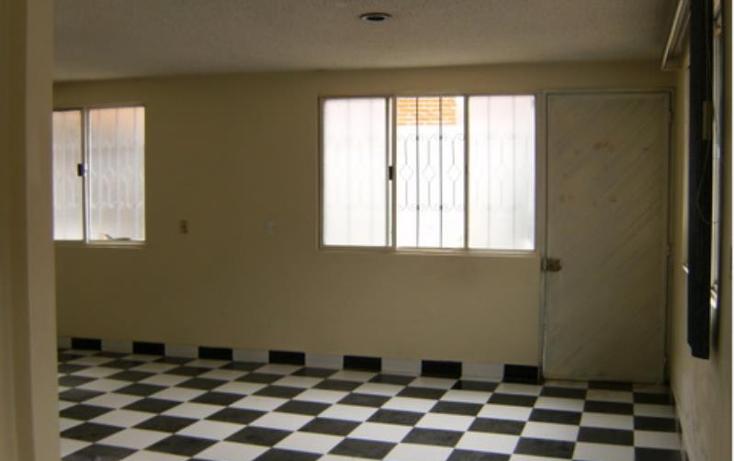 Foto de casa en venta en  208, santa rosa, apizaco, tlaxcala, 559246 No. 03