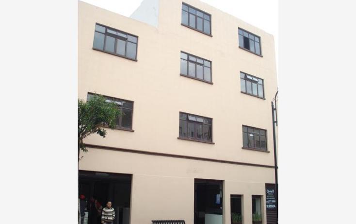 Foto de edificio en renta en  208, toluca, toluca, méxico, 768469 No. 01
