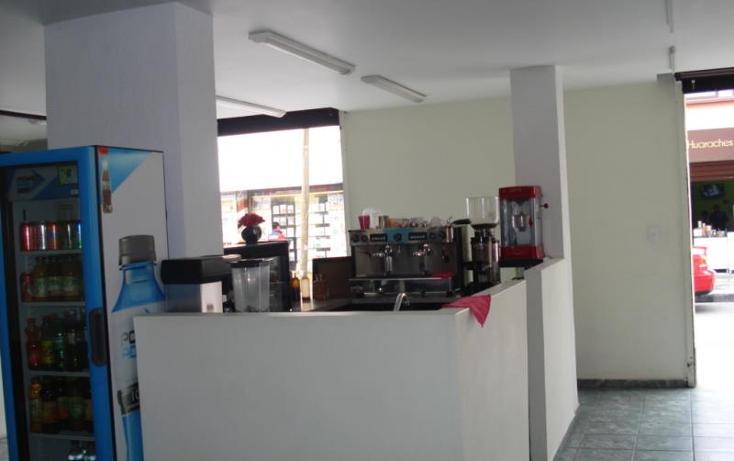 Foto de edificio en renta en  208, toluca, toluca, méxico, 768469 No. 03