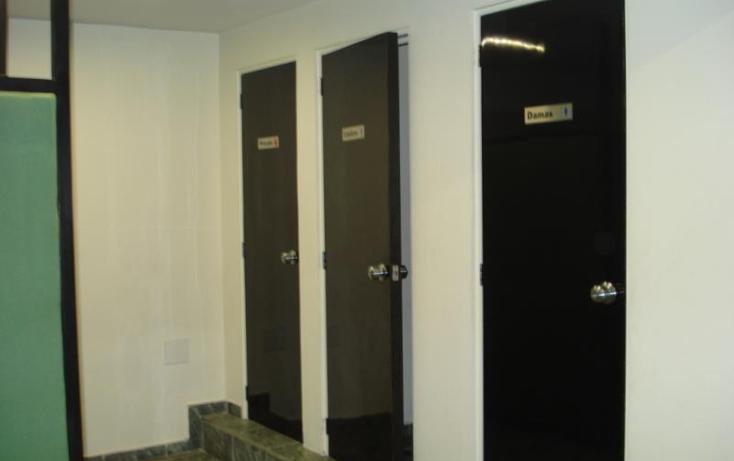 Foto de edificio en renta en  208, toluca, toluca, méxico, 768469 No. 08