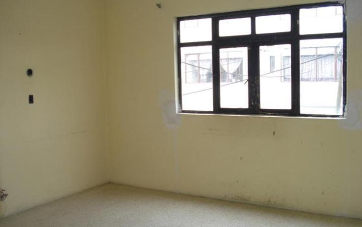 Foto de edificio en renta en  208, toluca, toluca, méxico, 768469 No. 09