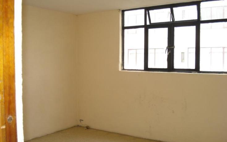 Foto de edificio en renta en  208, toluca, toluca, méxico, 768469 No. 11