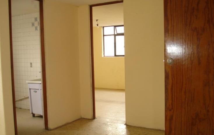 Foto de edificio en renta en  208, toluca, toluca, méxico, 768469 No. 12