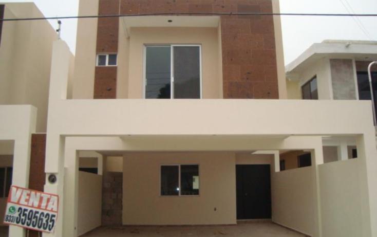Foto de casa en venta en  208, unidad nacional, ciudad madero, tamaulipas, 1487117 No. 01