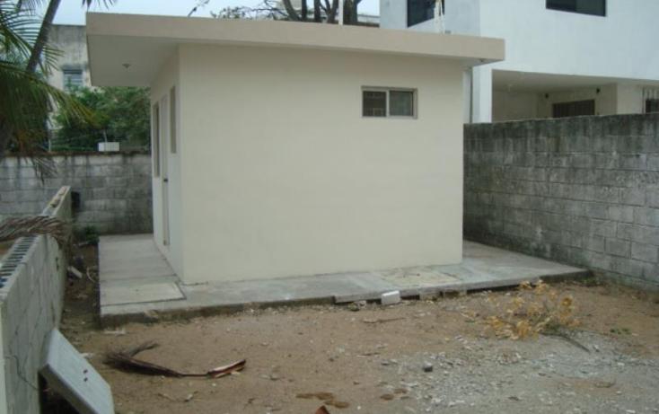 Foto de casa en venta en  208, unidad nacional, ciudad madero, tamaulipas, 1487117 No. 06