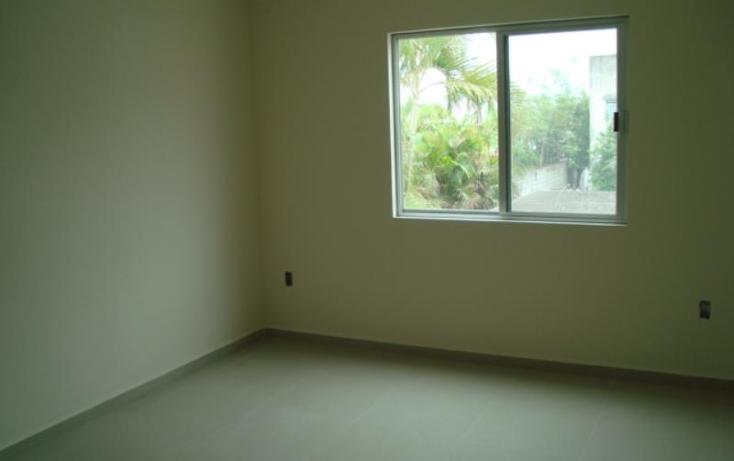 Foto de casa en venta en  208, unidad nacional, ciudad madero, tamaulipas, 1487117 No. 08