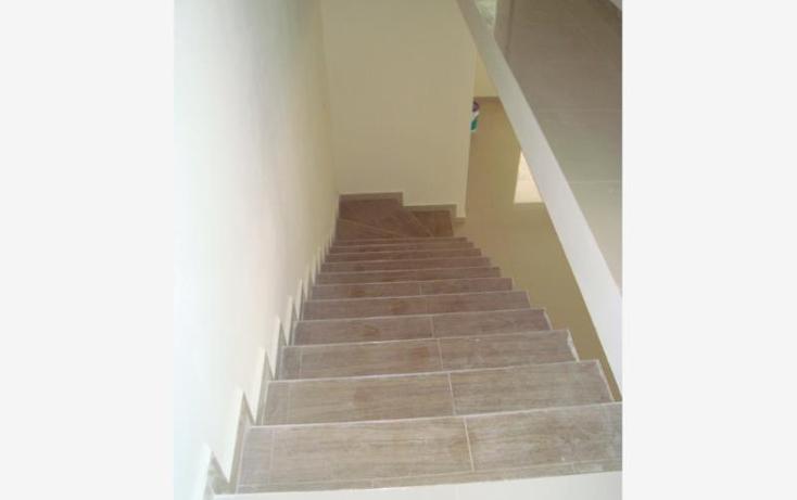 Foto de casa en venta en  208, unidad nacional, ciudad madero, tamaulipas, 1487117 No. 09