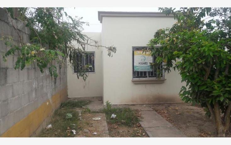Foto de casa en venta en  2080, pradera dorada, navolato, sinaloa, 1465037 No. 01