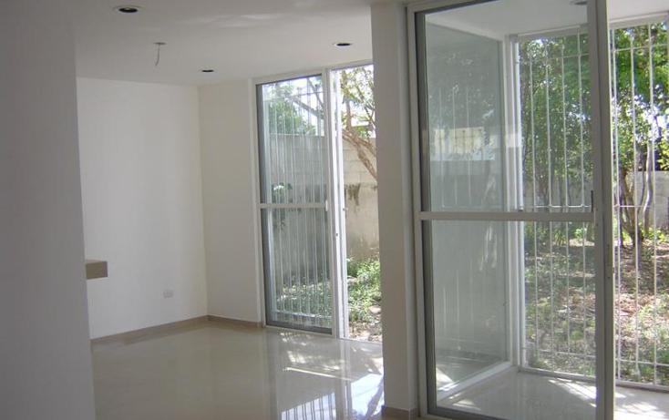 Foto de casa en venta en  209, cholul, mérida, yucatán, 1954088 No. 04