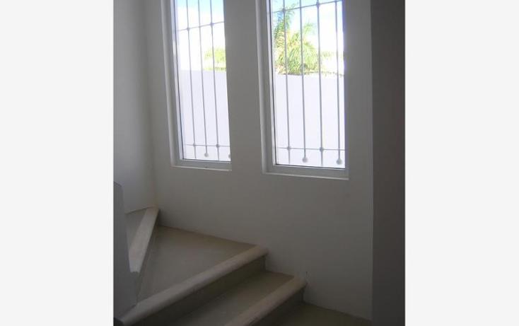Foto de casa en venta en  209, cholul, mérida, yucatán, 1954088 No. 07