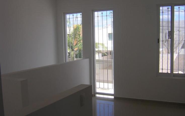 Foto de casa en venta en  209, cholul, mérida, yucatán, 1954088 No. 08