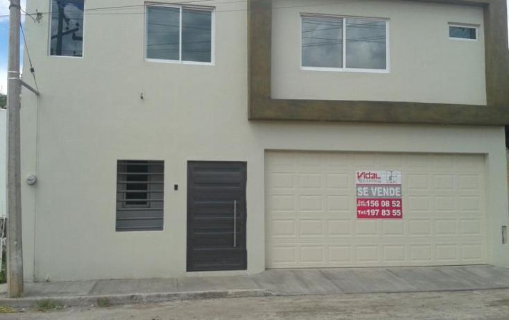 Foto de casa en venta en  209, jardines de durango, durango, durango, 659505 No. 01