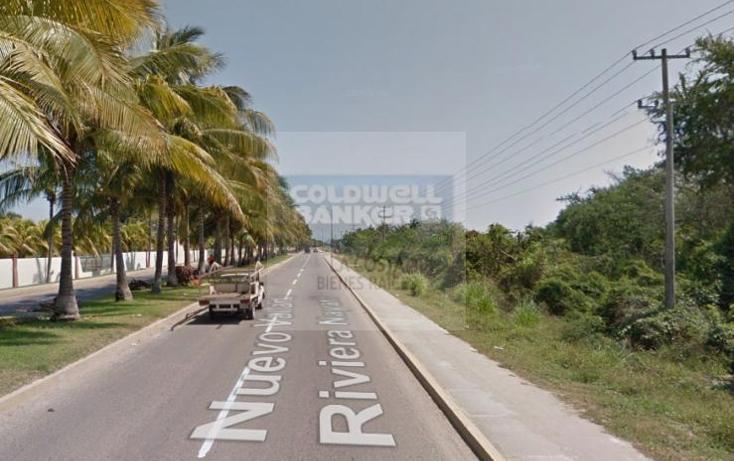 Foto de terreno habitacional en venta en  209, las jarretaderas, bahía de banderas, nayarit, 1478005 No. 05