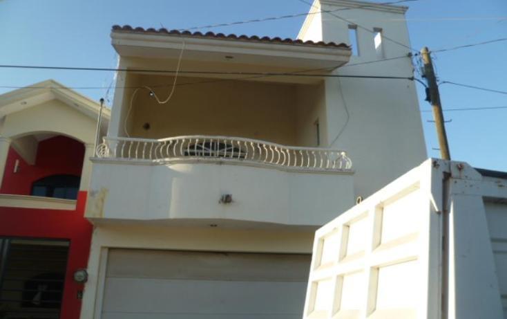 Foto de casa en venta en  2095, miguel hidalgo, culiacán, sinaloa, 1977484 No. 01