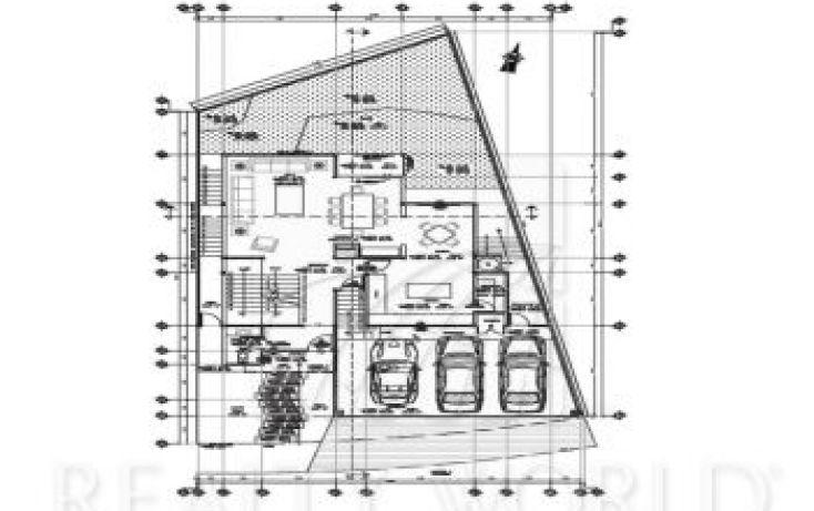Foto de casa en venta en 2098, carolco, monterrey, nuevo león, 1996633 no 03